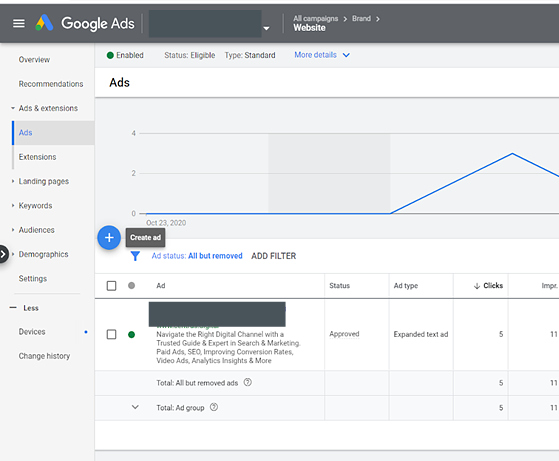 How To Google Display Ads - 1