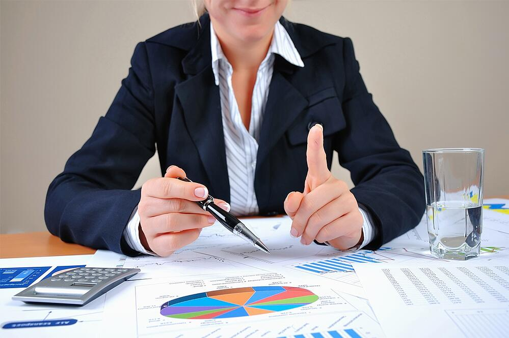 writing a web analytics report