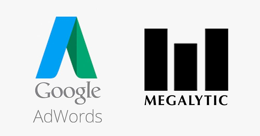 AdWords Integration with Megalytic