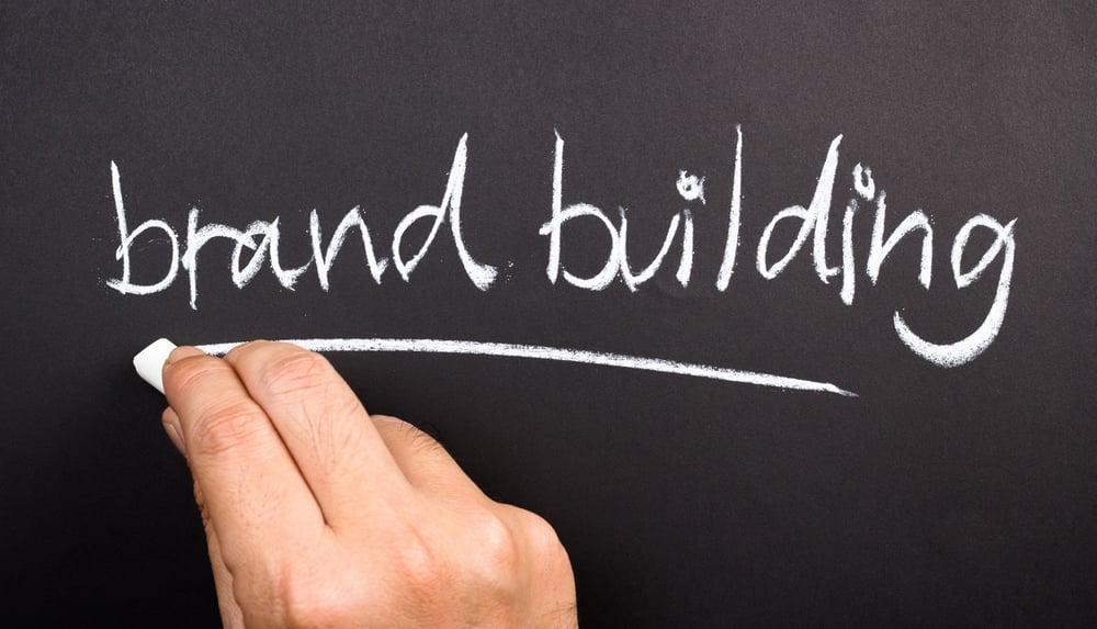 Blog Image Brand Building