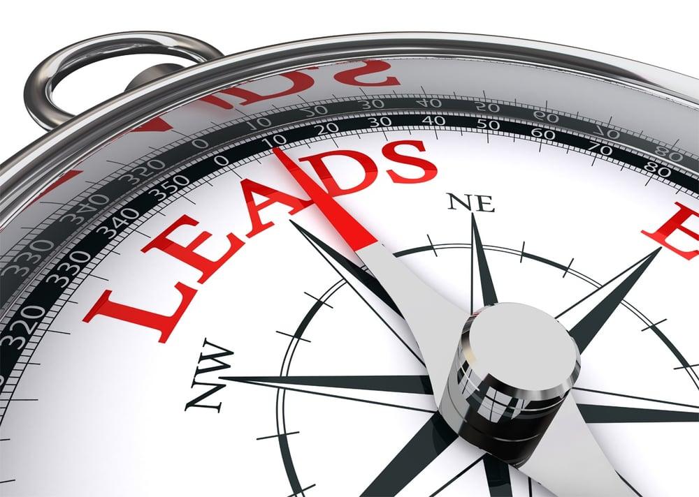 Blog Image Cohorts to Evaluate Lead Generation