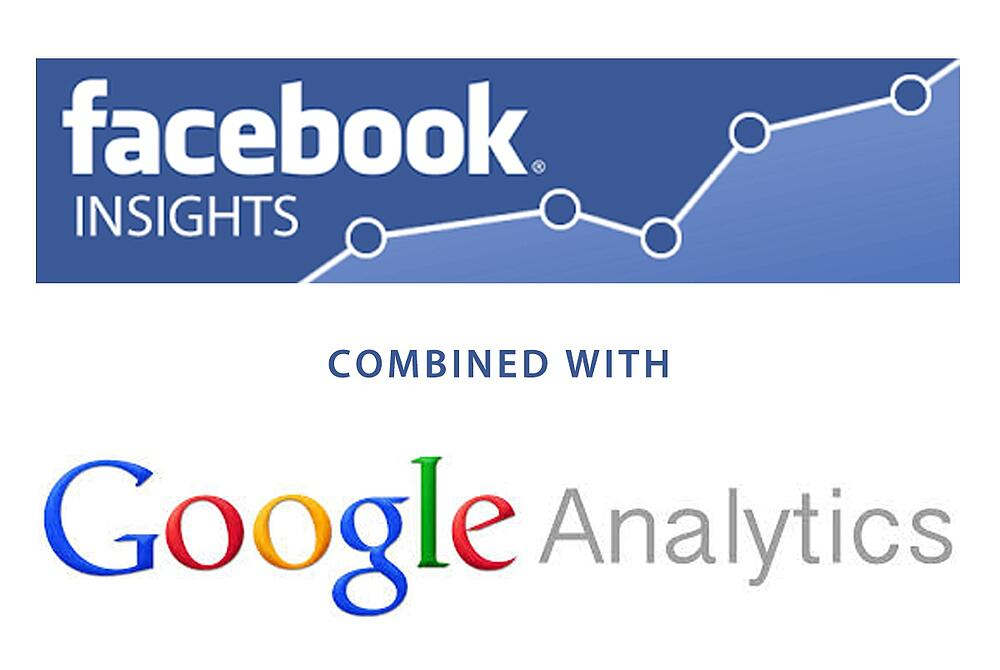 Blog Image Combine Facebook Insights with Google Analytics