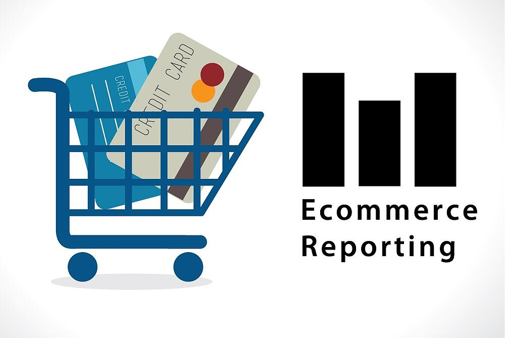 Ecommerce Reports with Megalytic