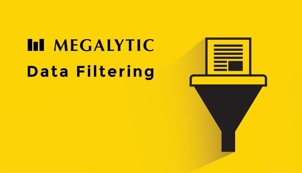 Blog Image Megalytic Data Filters