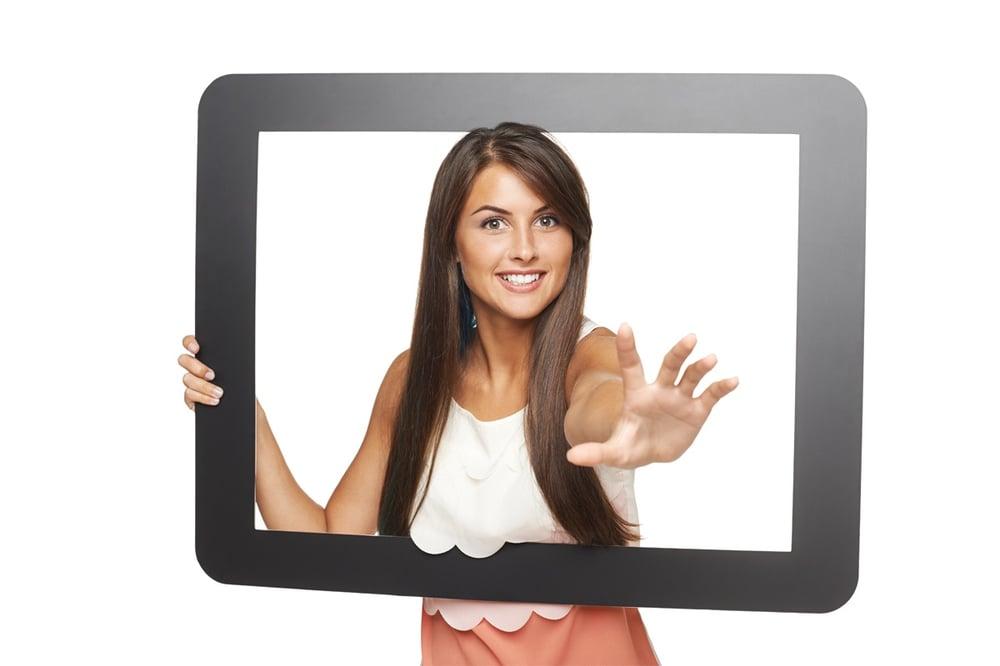Blog Image Online Marketing Reach