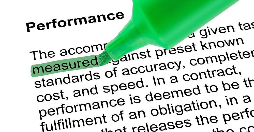 Performance Measurement Image