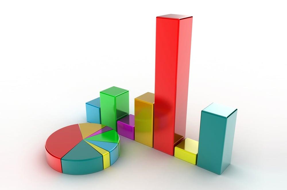 Blog Image Representing Data