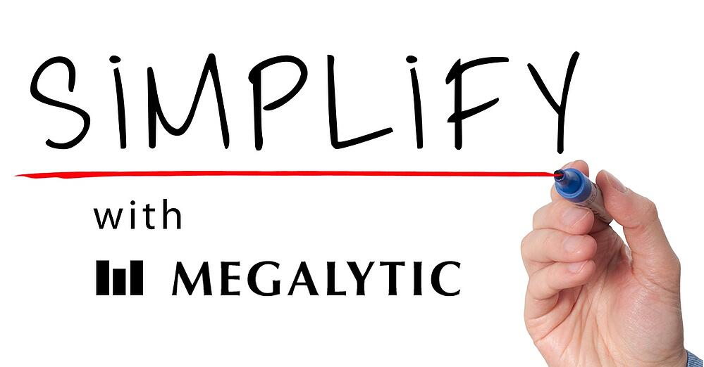 Simplify with Megalytic