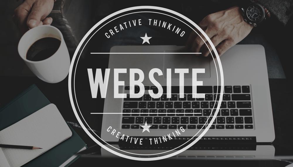Website Development and Hosting Company
