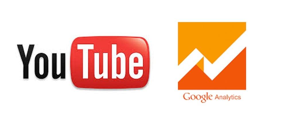 YouTube Tracking in Google Analytics
