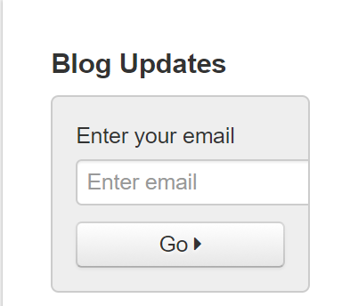 Blog Updates from Megalytic