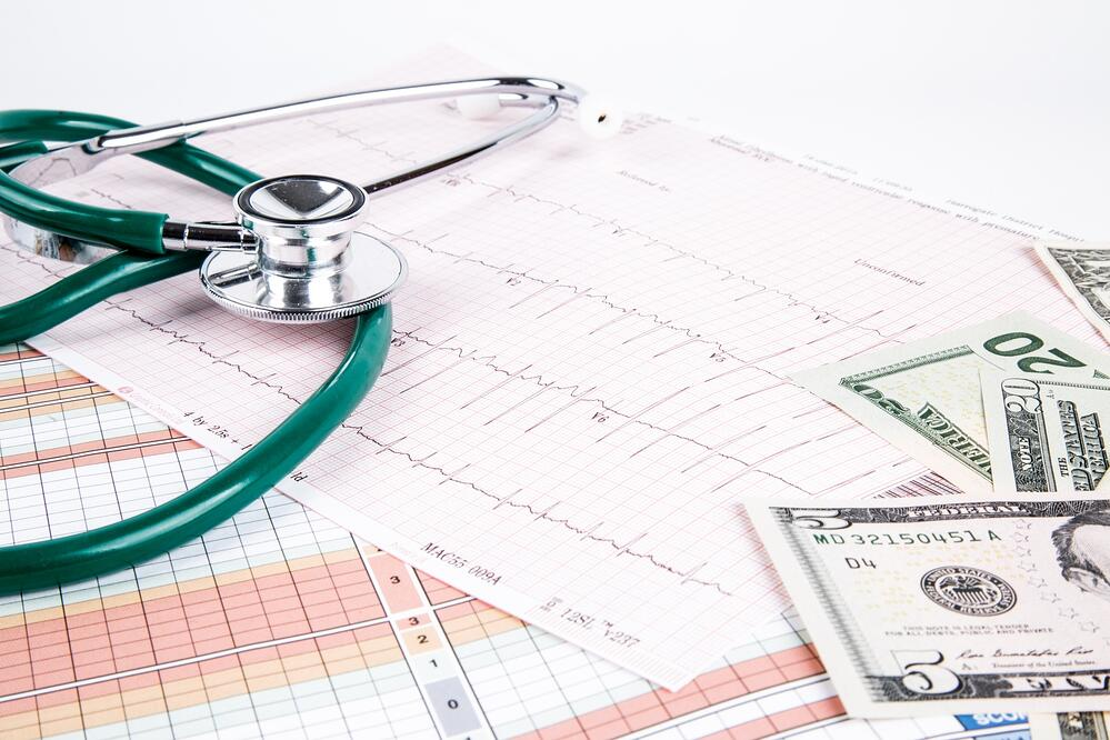 Building Marketing Analytics Reports for Healthcare Clients