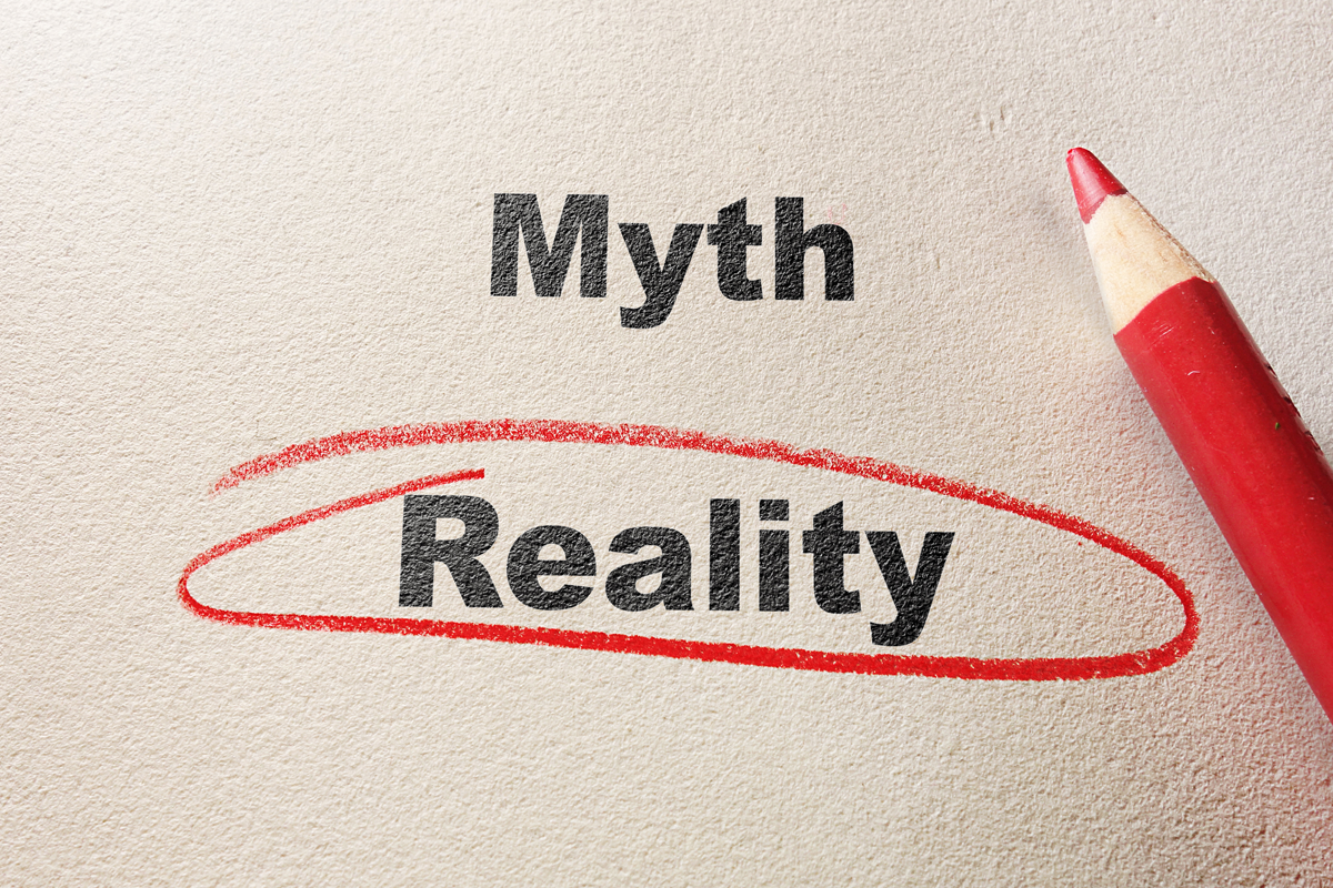 Dispelling Digital Marketing Myths