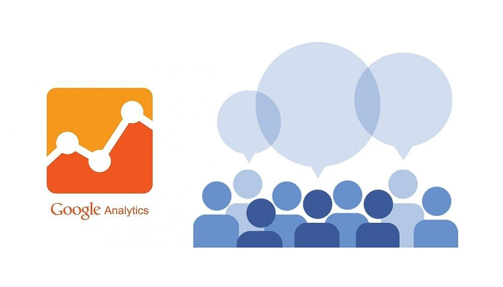 Use Google Analytics for Facebook Ads