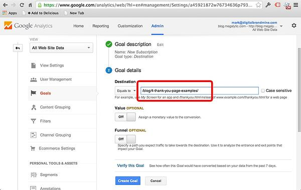 goal set up.jpg?width=600&name=goal set up - Google Analytics for Affiliate Marketers: The Best How-To Guide