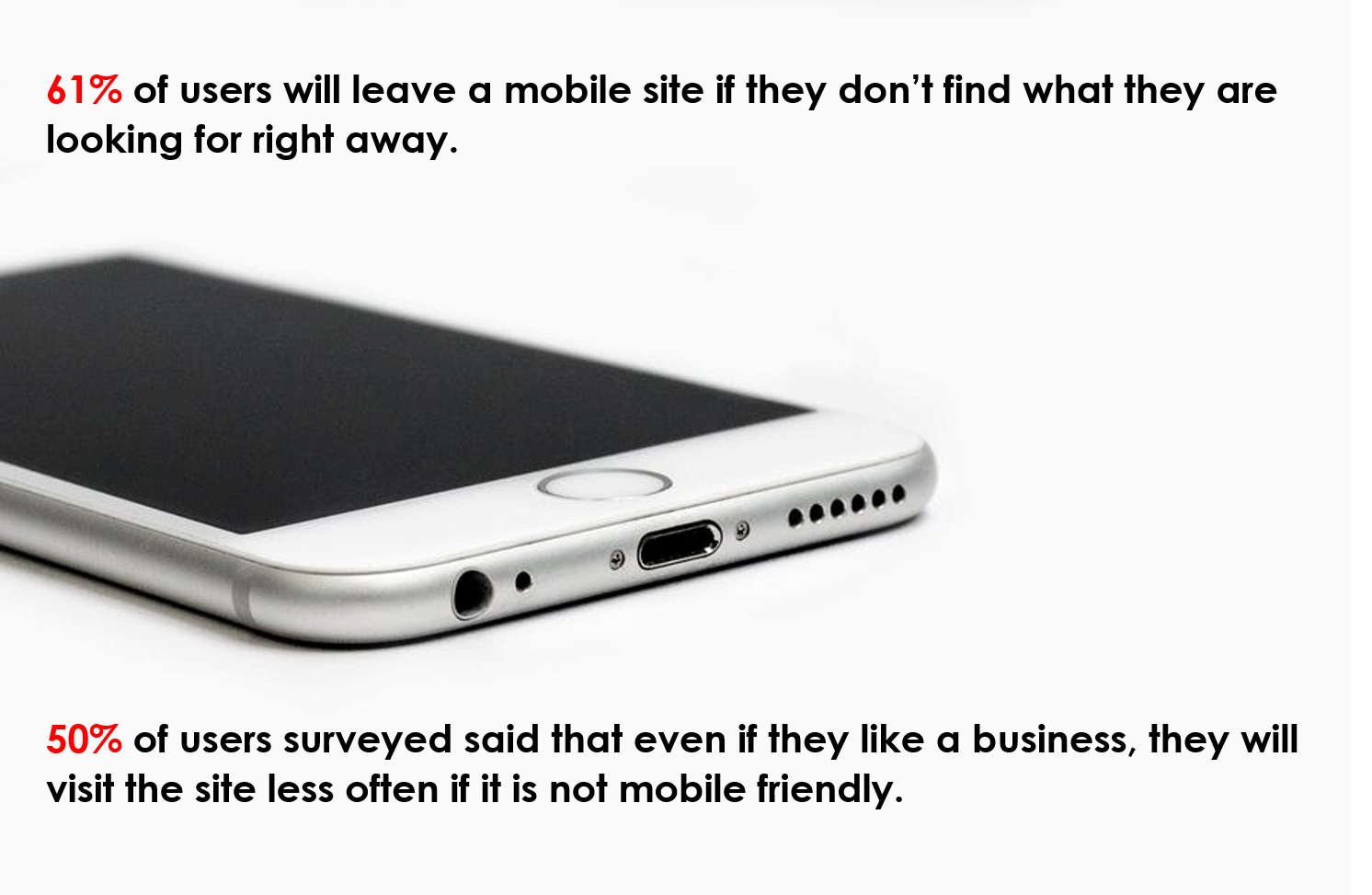 Mobile Traffic Stats from Google