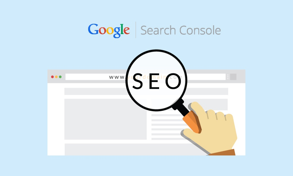 Google Search Console for SEO
