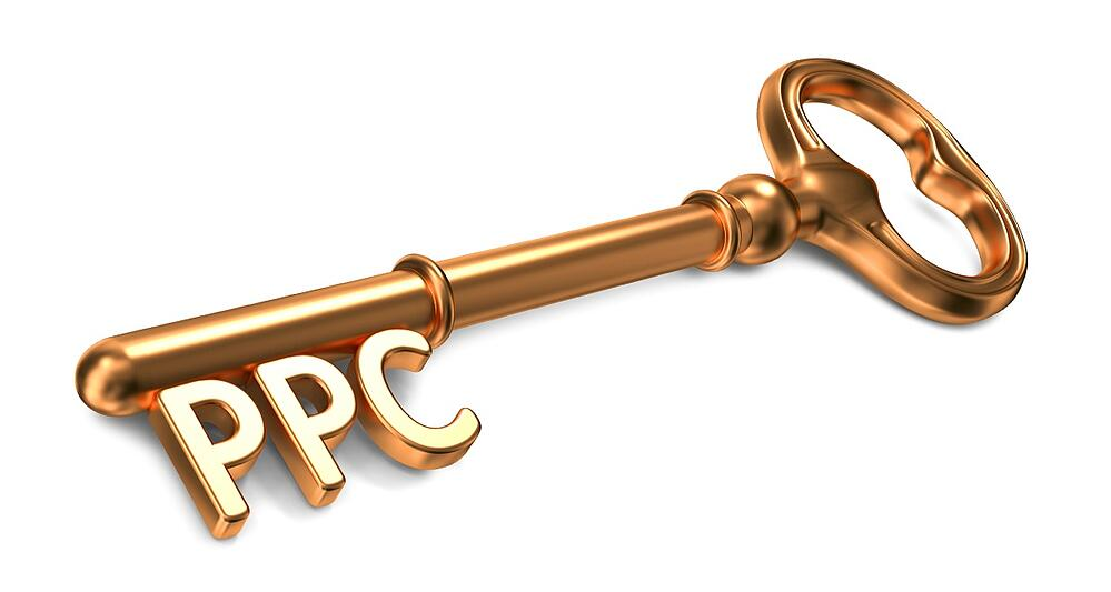 they key to ppc