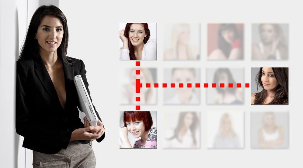 improving social media strategy with google analytics