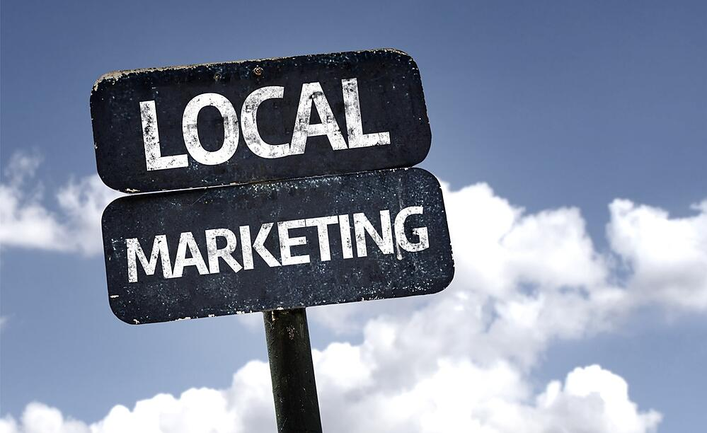 reporting on digital marketing performance in local markets