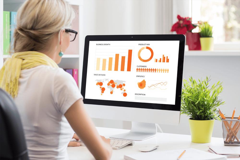 Marketing Reporting Technologies