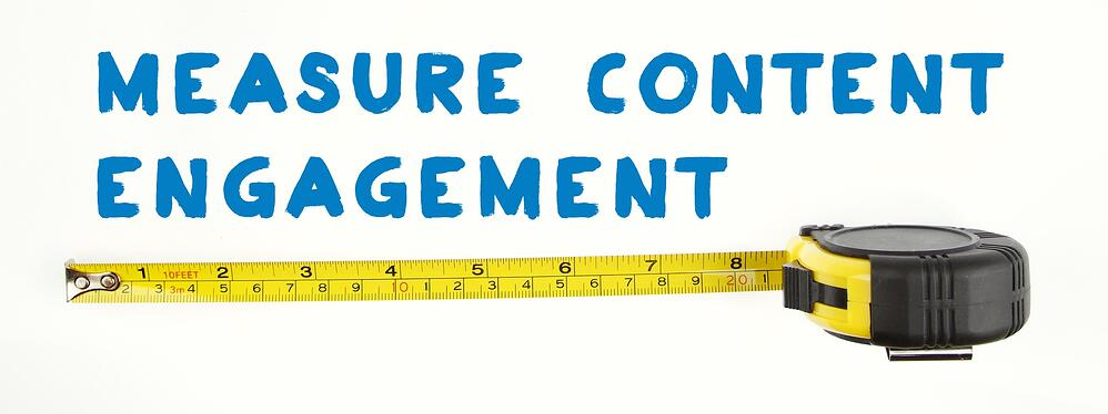 Measure Content Engagement
