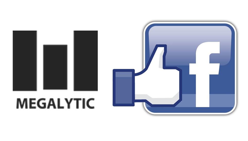 Megalytic Facebook Page Likes Widget