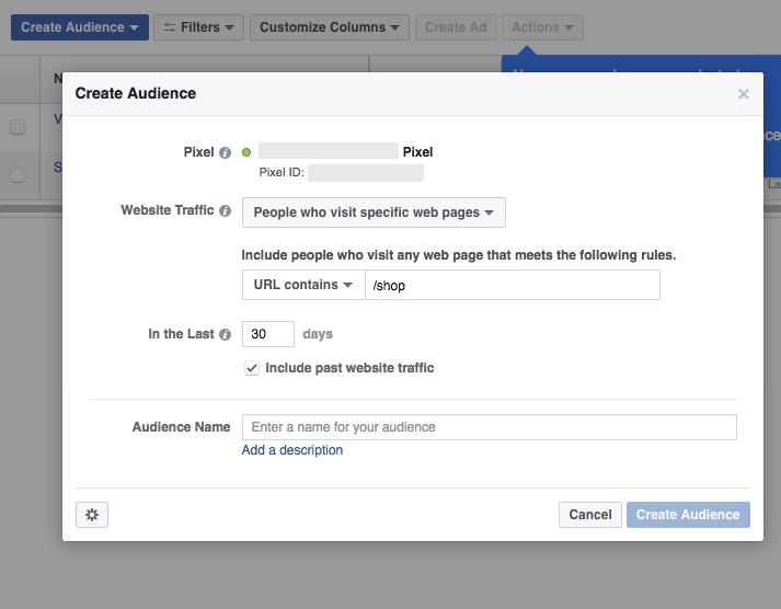 Facebook Ads - Setup Pixel