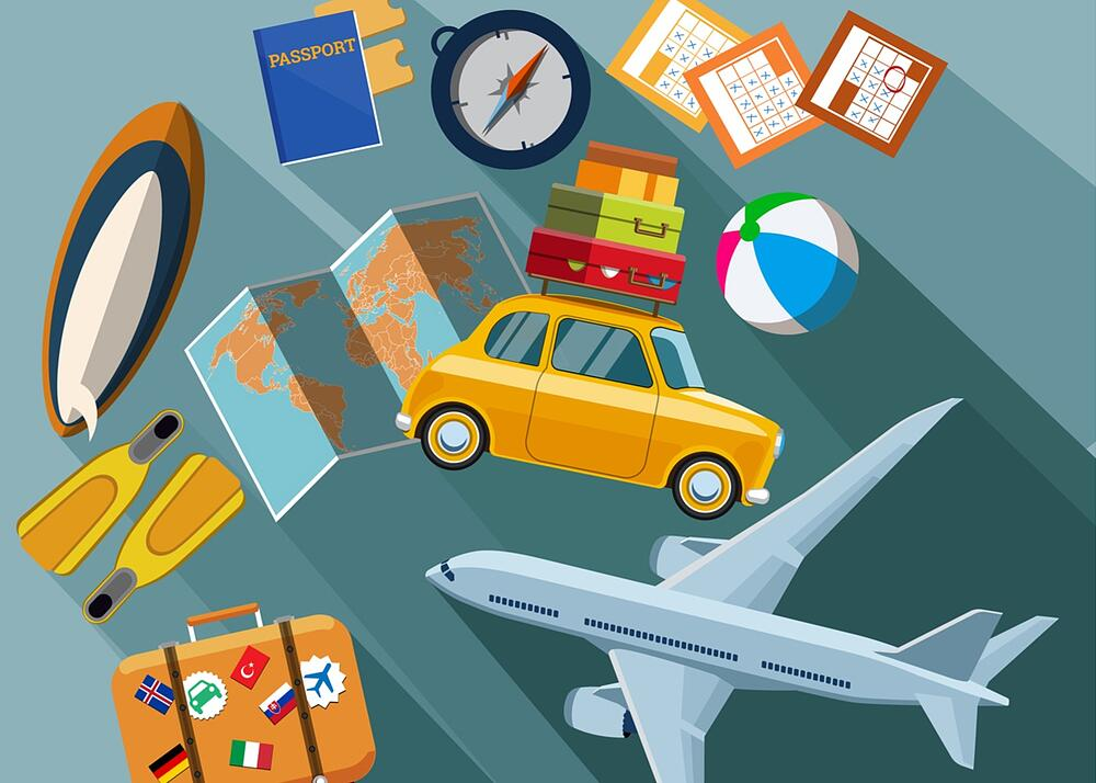 Digital Marketing for Travel and Tourism