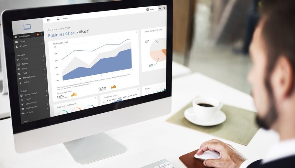 Make Analytics Reports More Visual